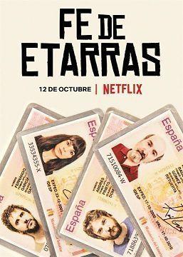 CRÍTICA: FE DE ETARRAS