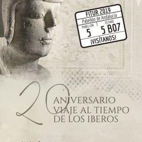 JAÉN EN FITUR 'XXXVIII FERIA INTERNACIONAL DE TURISMO DE MADRID'