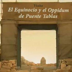 EL SÁBADO 23 DE MARZO 'NUEVA ACRÓPOLIS' TE OFRECE UNA VISITA GUIADA 'EQUINOCIO Y OPPIDUM DE PUENTE TABLAS' EN JAÉN