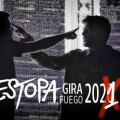 ESTOPA INICIARÁ EN GRANADA SU GIRA 'FUEGO' EL DÍA 24 DE ABRIL DE 2021
