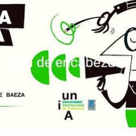 LA PROGRAMACIÓN DE LA UNIA, SEDE ANTONIO MACHADO DE BAEZA, CONTINÚA EN SEPTIEMBRE CON HUMOR, CINE, Y MÚSICA