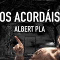 ESTE SÁBADO 31 DE JULIO ALBERT PLA PROTAGONISTA EN EL XVII FESTIVAL DE PEGALAJAR 'CHARCA ROCK'