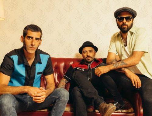 La banda de rock Sidecars llega a Jaén este próximo 16 de octubre como plato fuerte de la feria de 'San Lucas'